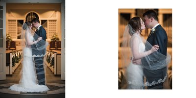 Trinity Presbyterian Church Wedding Pictures