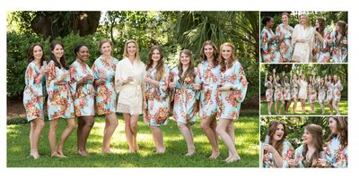 Fairhope Wedding-Oak Hollow Farm-Bridesmaids
