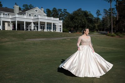 Steelwood Country Club Wedding