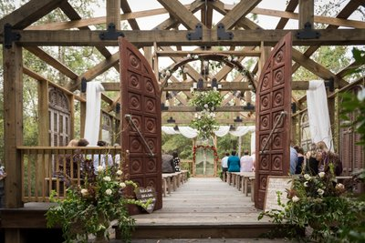 Bella Sera Gardens Wedding Chapel