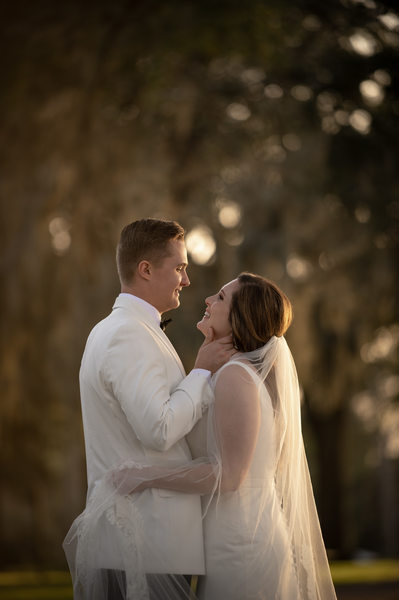 Fairhope Wedding Photo