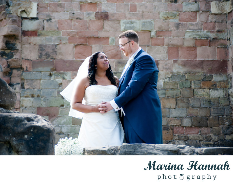 Dudley Priory Park weddings
