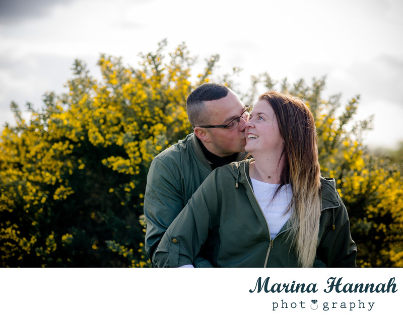 Walsall engagement photographer