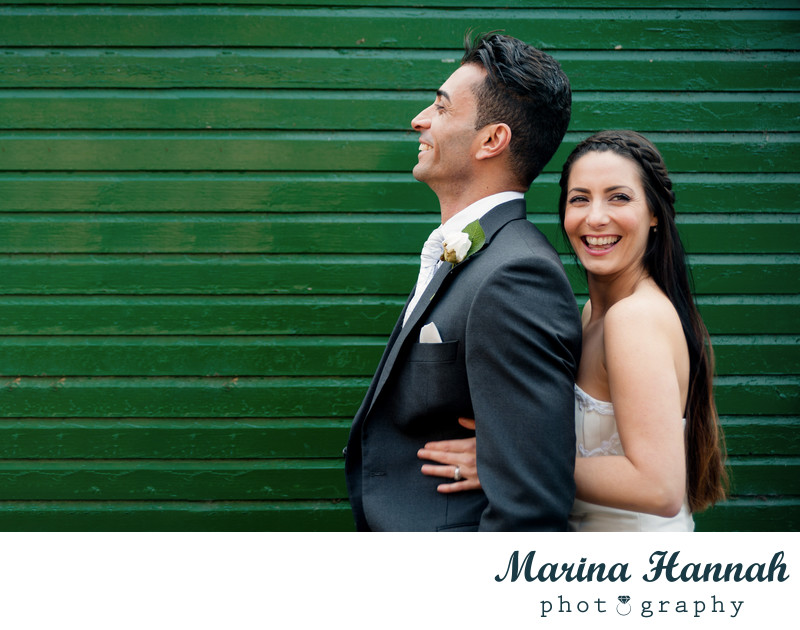 Best Shropshire wedding photographer