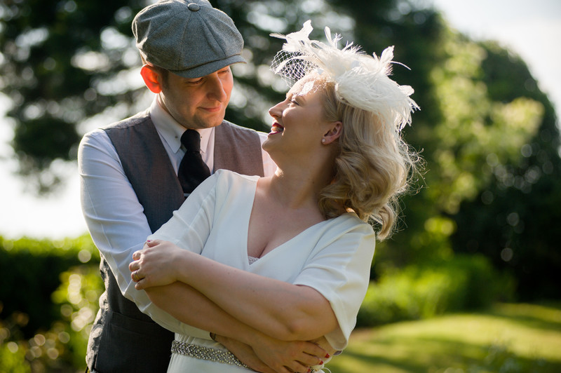 Wedding Photographers Bridgnorth