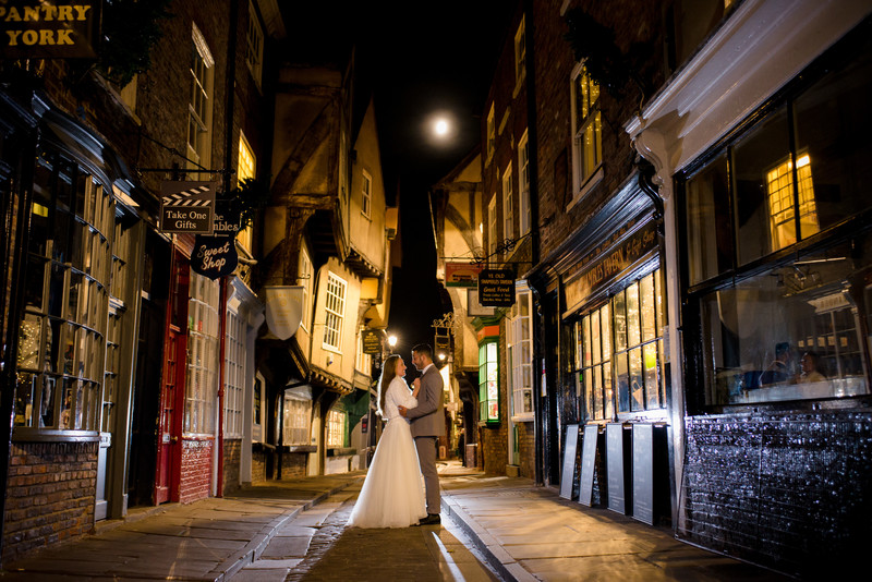 Wedding photographer in Shrewsbury