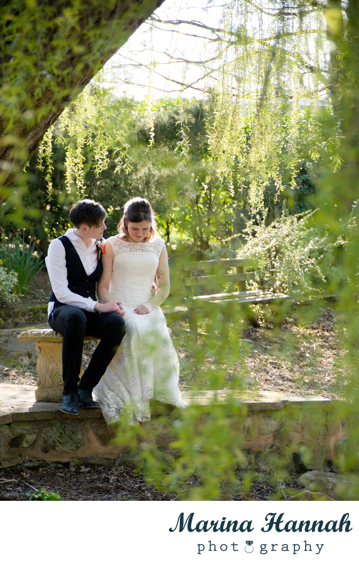 Telford wedding at Hadley Park House Hotel