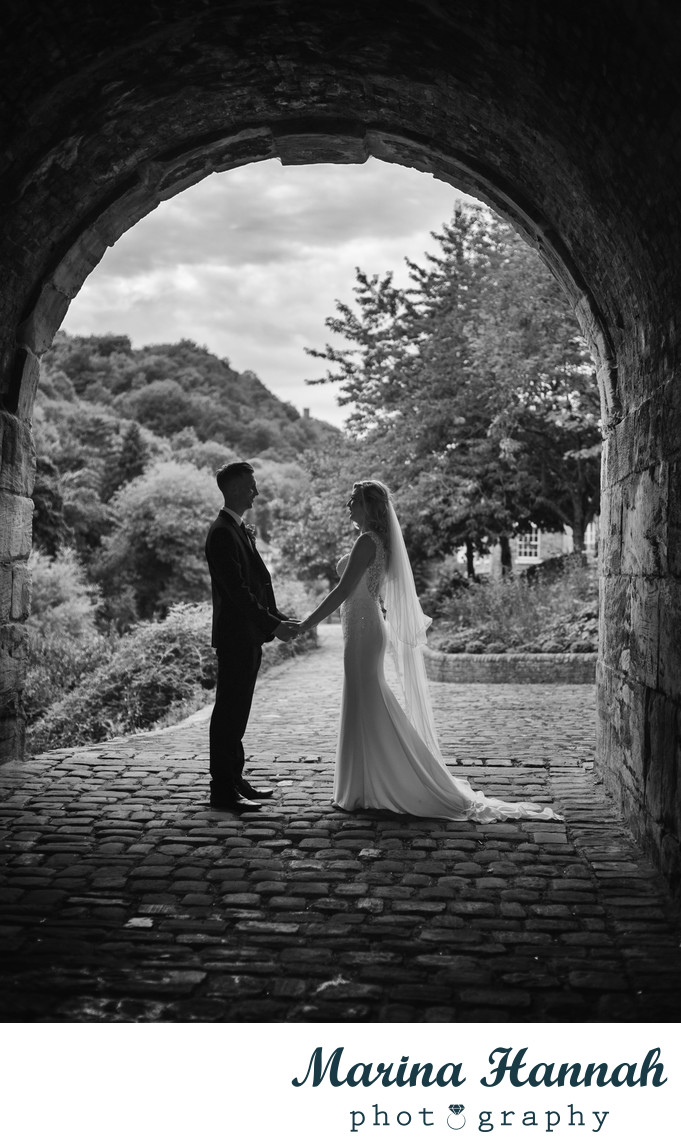 Ironbridge wedding photographer
