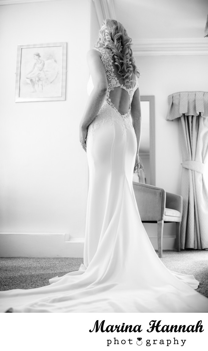 The Valley Hotel Ironbridge wedding