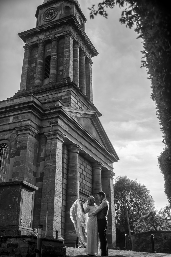 Bridgnorth Wedding Photography