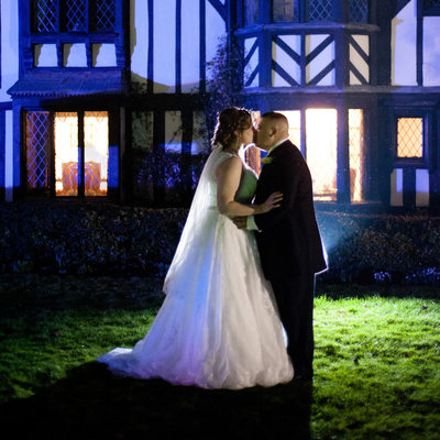 Nailcote Hall wedding photography