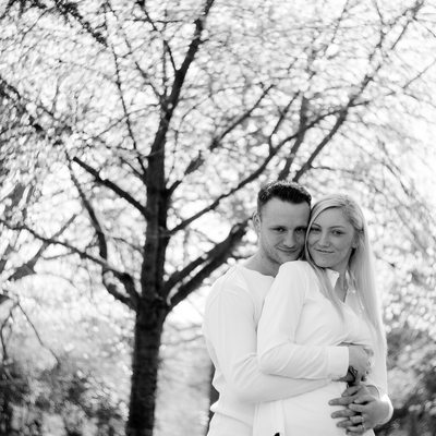 Pre-wedding photos in Dudley, West midlands