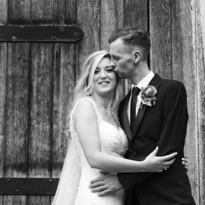 Best Western Ironbridge wedding