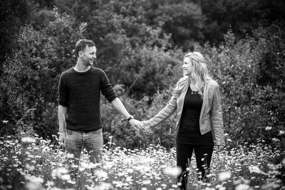 Shropshire engagement photographer