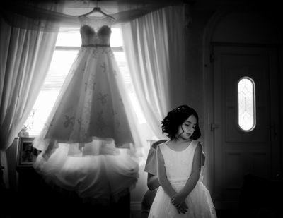 Wedding photographers in Stourbridge