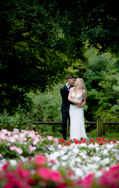 The Valley Hotel Ironbridge Weddings