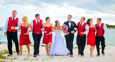 Riviera Maya Wedding Photographers near me