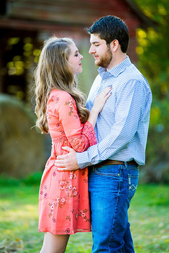 Best Lafayette Indiana Engagement Photos