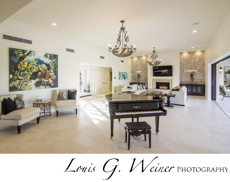 Image Rancho Mirage Home Interior Design Vision Studio