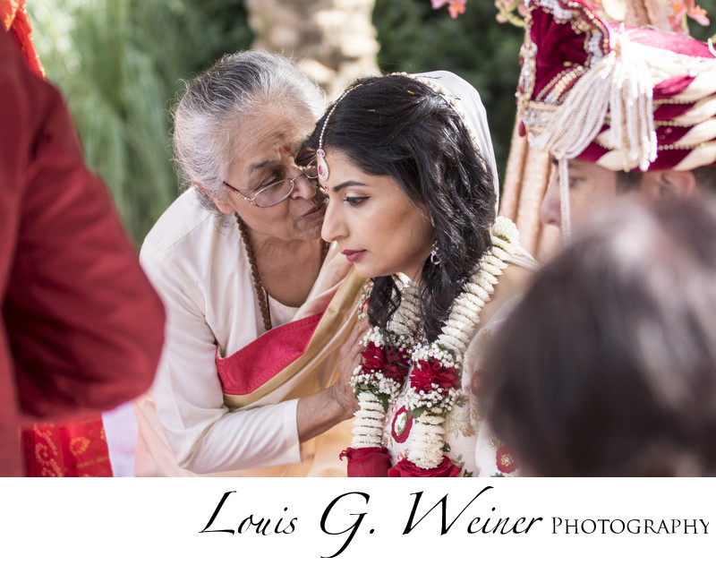 Gaylord Palms Destination Indian wedding in Orlando Florida