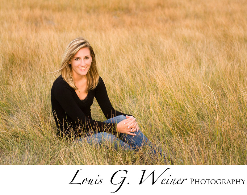 Yucaipa Senior Portraits