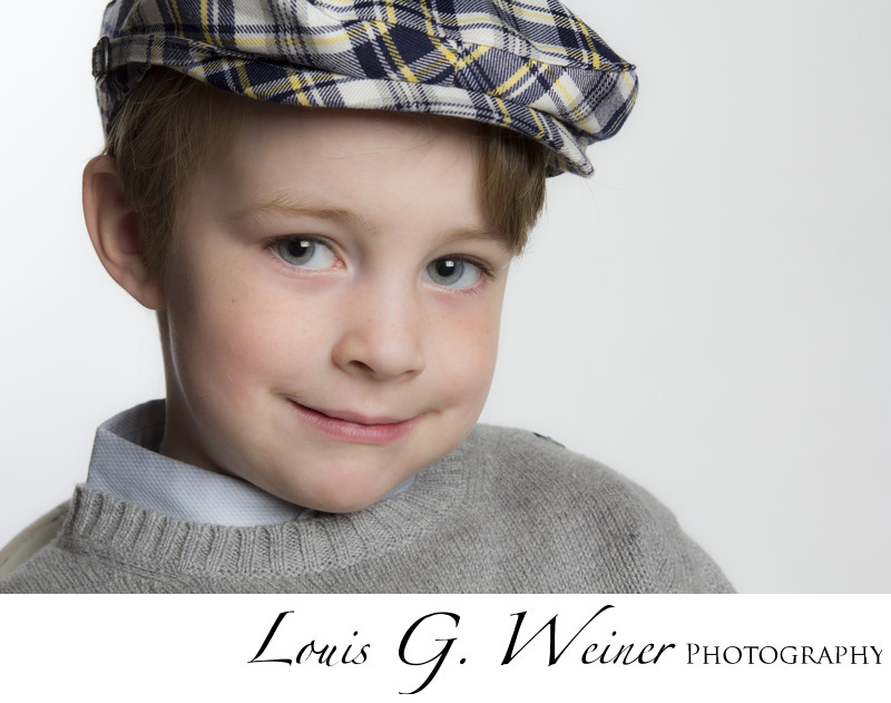 Redlands Kid's Portraits