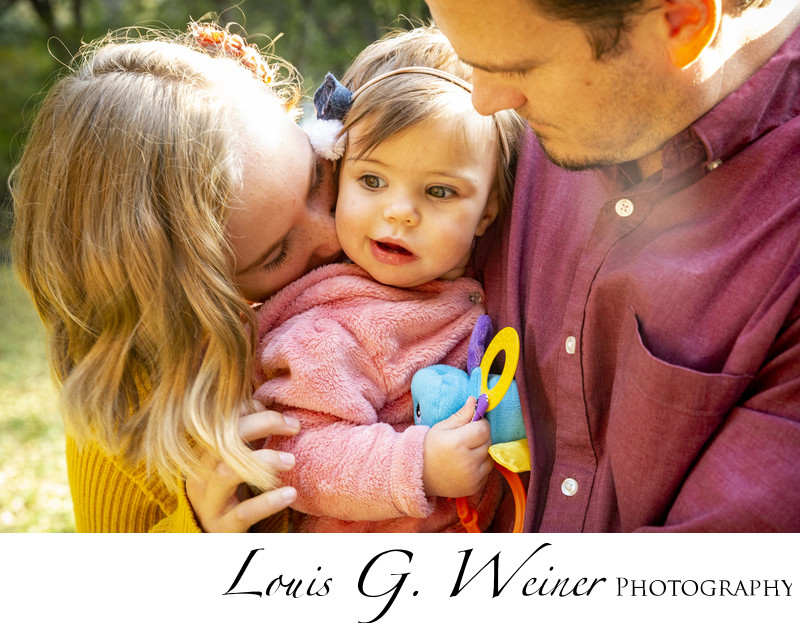 Family portraits at Seven Oaks Resort, wonderful loving
