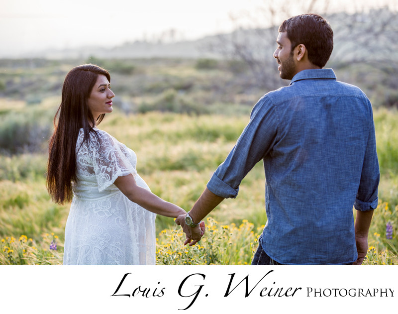 Rancho Cucamonga Maternity photography session
