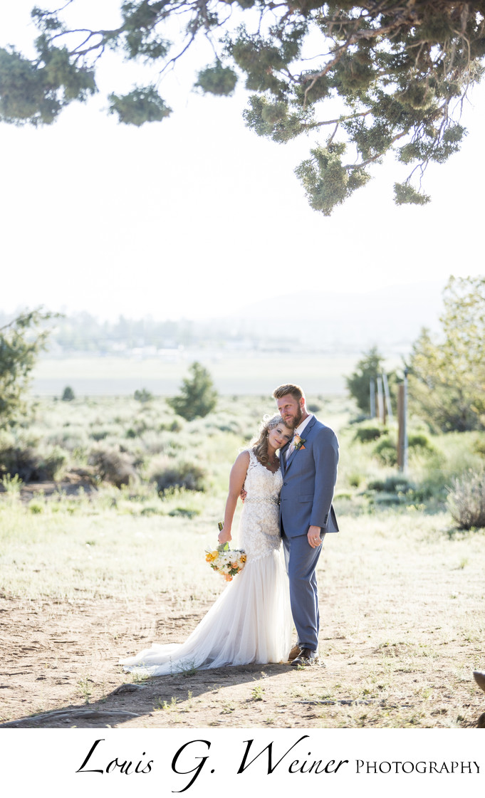 Jackrabbit ranch wedding