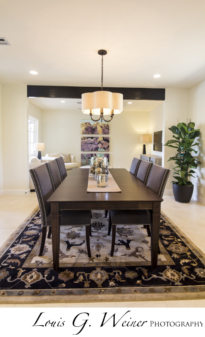Rancho Mirage Home Photography on Thunderbird lane