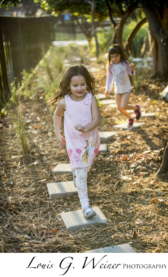 Montessori In Redlands, California School New Legacy Walk