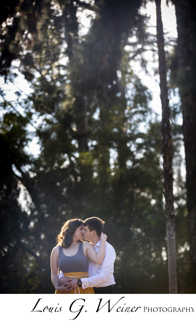 Redlands photography Engagement Session Kimberly Crest