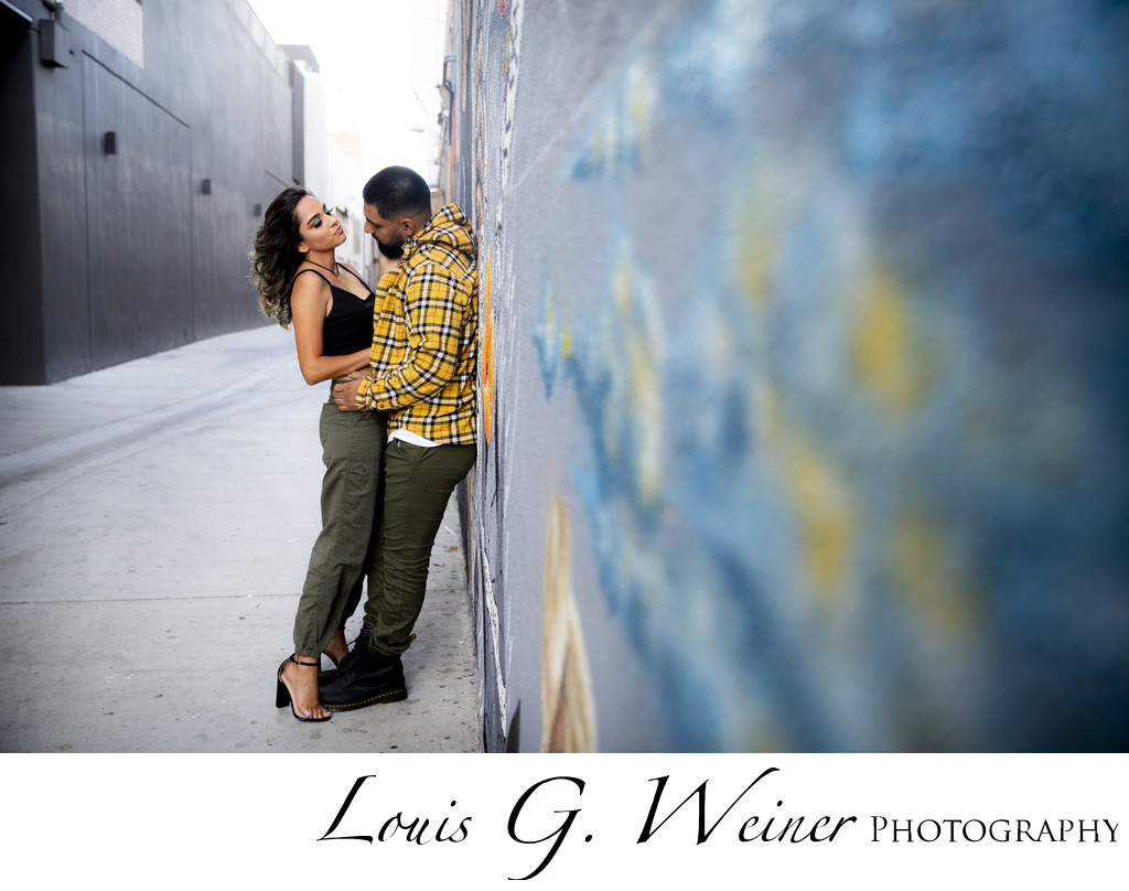 Sweet couple photography in Riverside California
