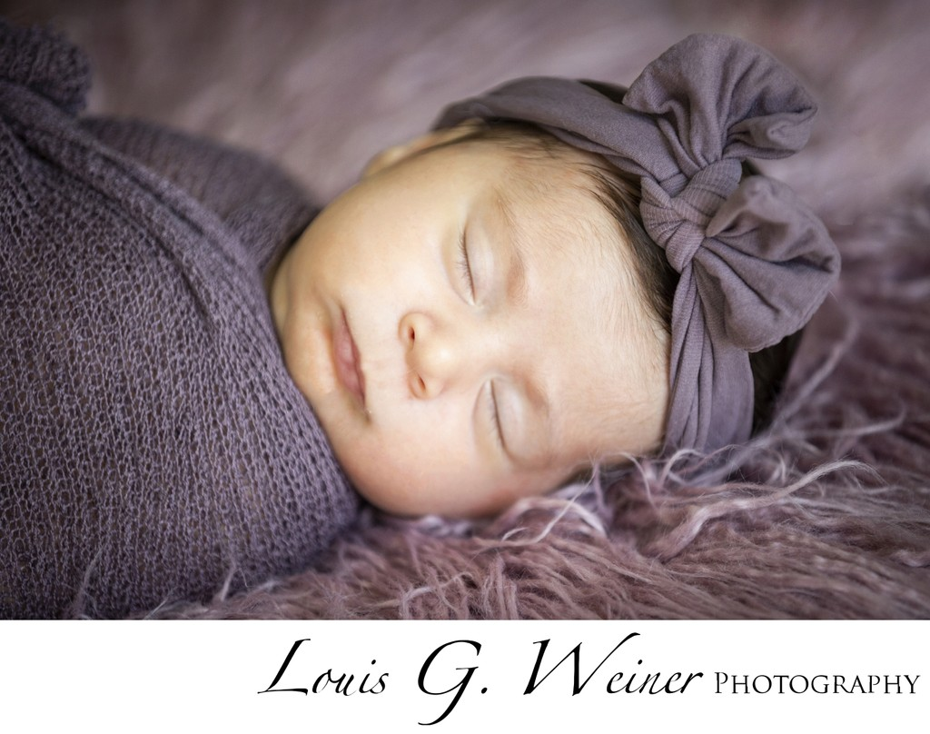 beautiful baby girl family session. Infant session in Redlands