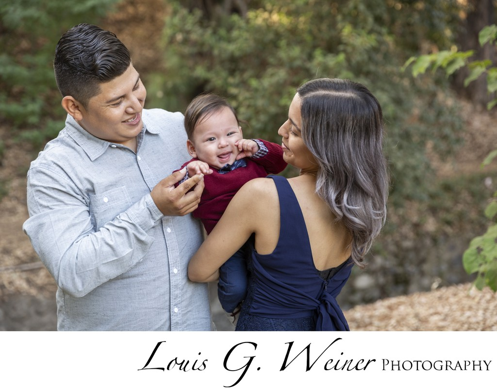 Family Portraits in Redlands CA