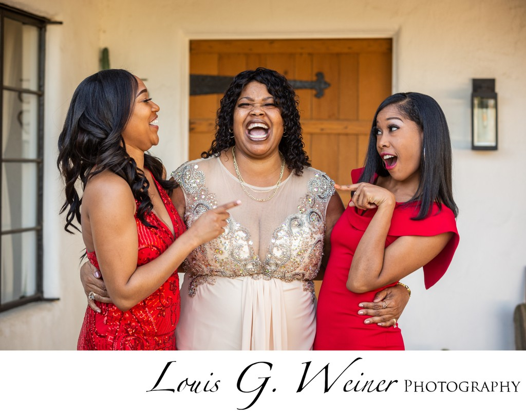 Mother and Daughters family session in Palm Springs