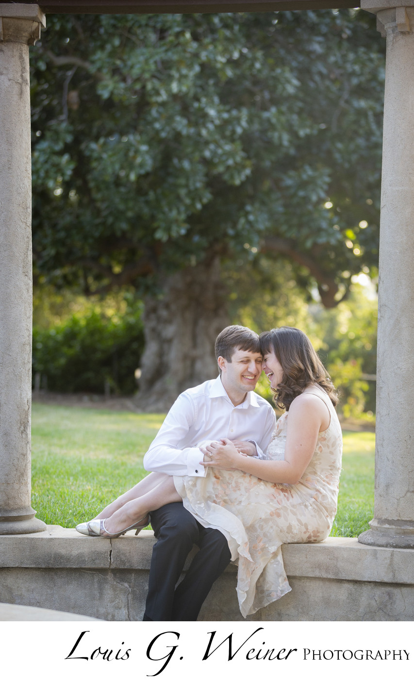 Fun photography Engagement Session Kimberly Crest