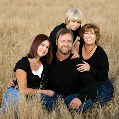 Family Portraits Redlands