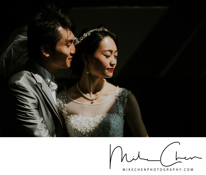 Wedding Photographer Singapore Best