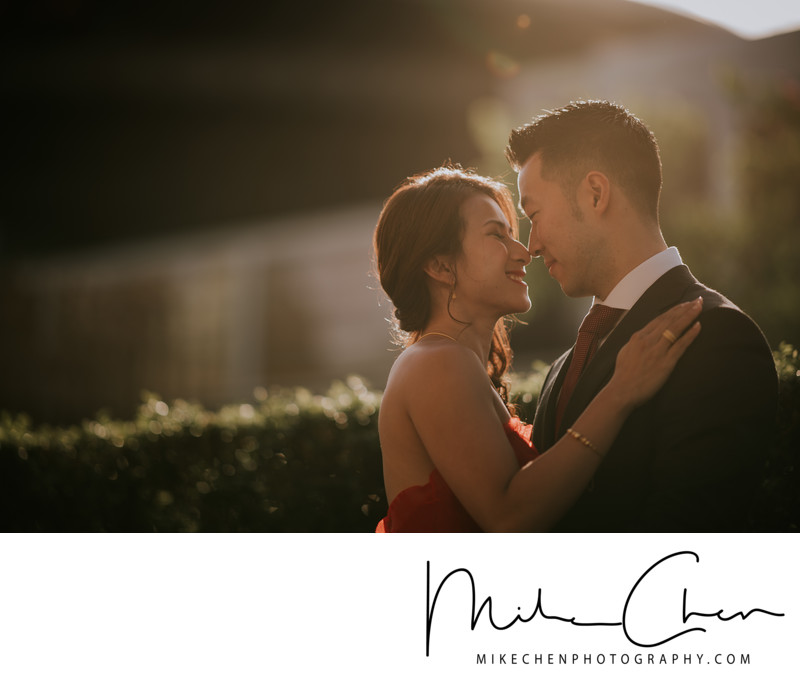 Wedding Photography Singapore at National Gallery Singapore