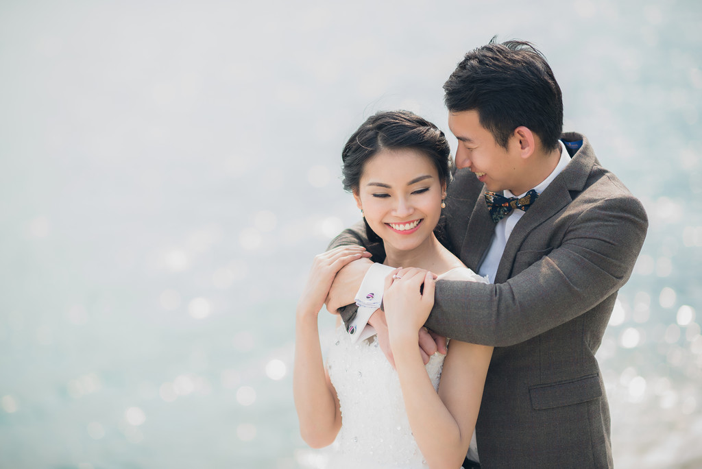 Best Pre Wedding Photographer Singapore