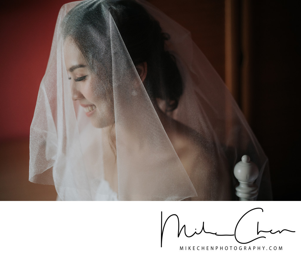 Actual Day Wedding Photography and Videography Singapore