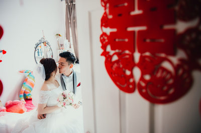 Wedding Photographers Best of Singapore