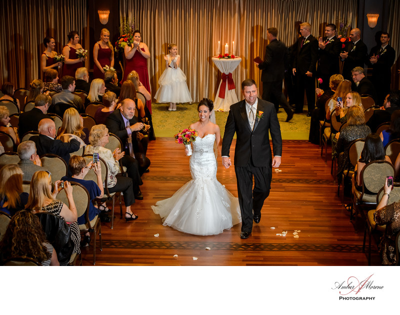Popular Wedding Photographer in Collingswood NJ