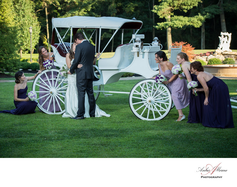 Brigalias New Jersey Wedding