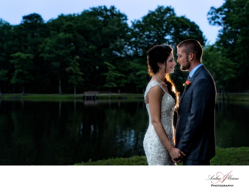 Wedding Photographer in Williamstown NJ