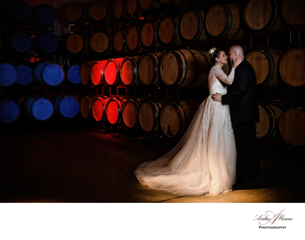 Shamong NJ Wedding Photographer-Valenzano Winery