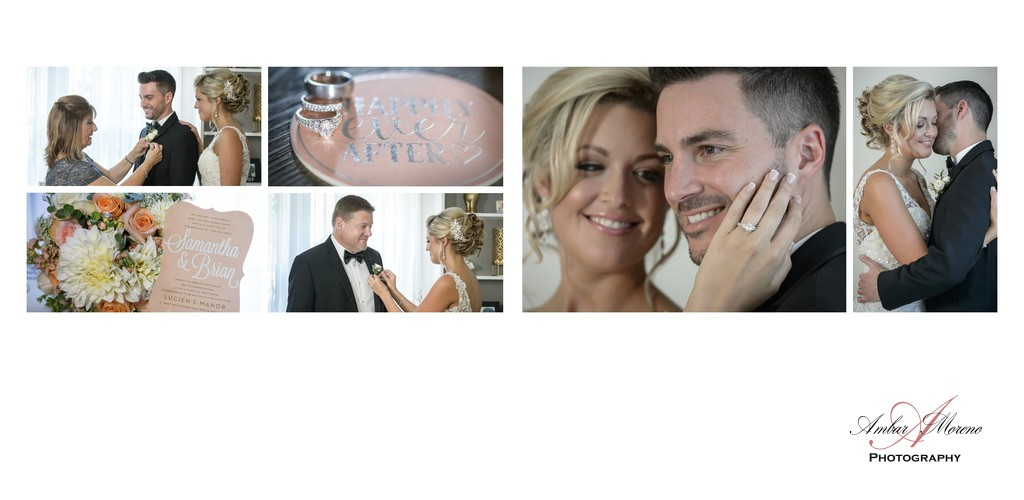 Luciens Manor Wedding Album-Page-11-12