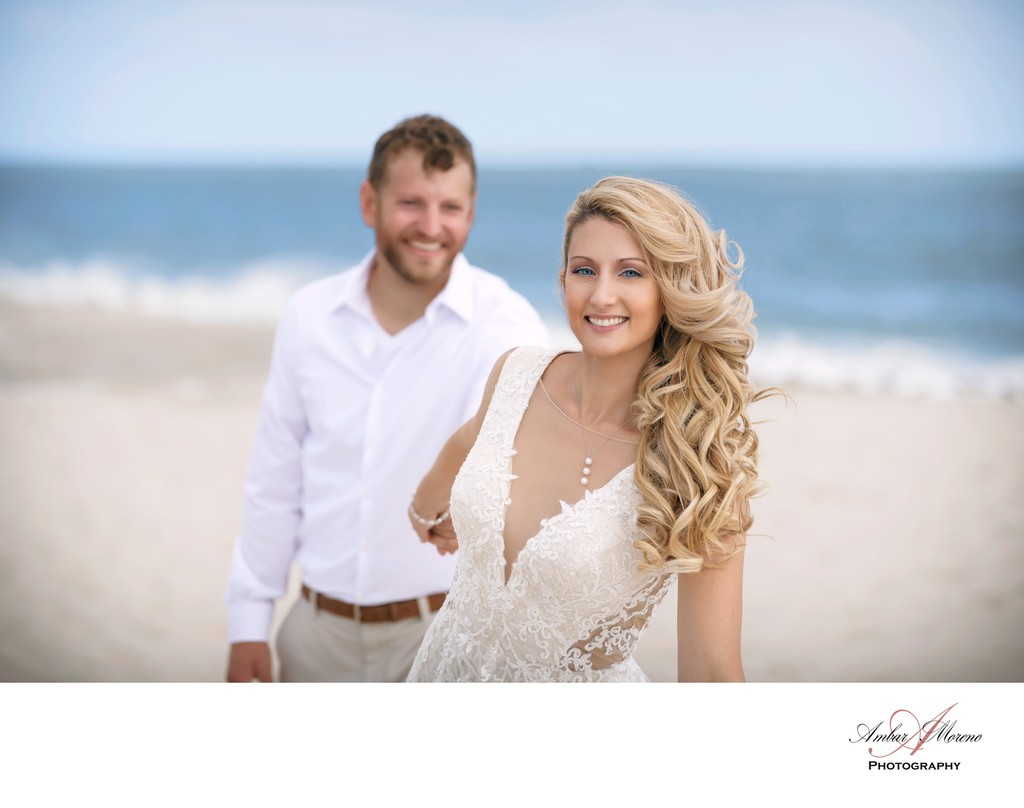Congress Hall - South Jersey Beach Wedding