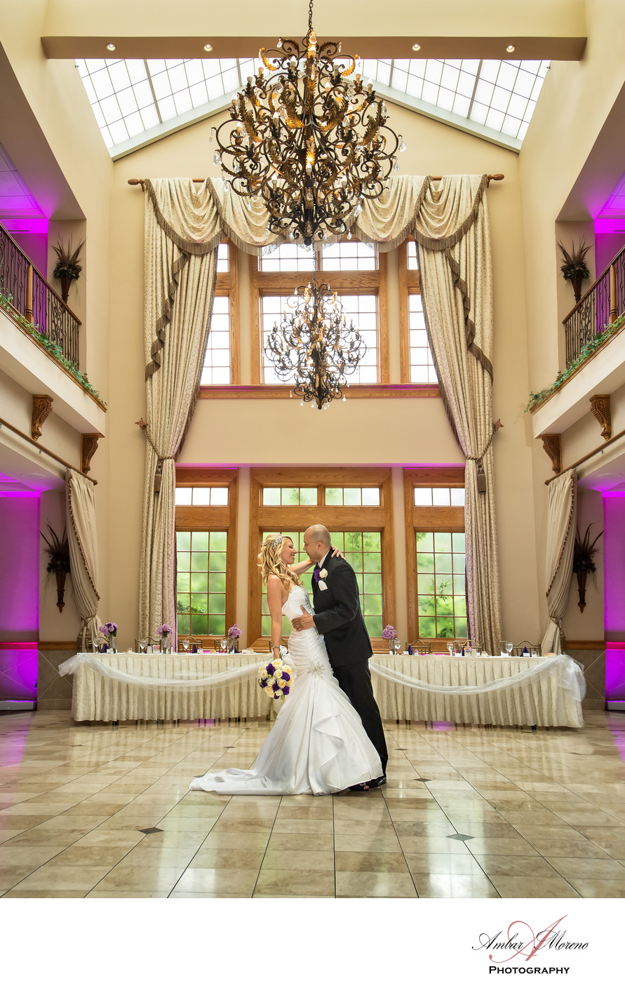 Talamore Country Club Wedding - Ambler, Pennsylvania
